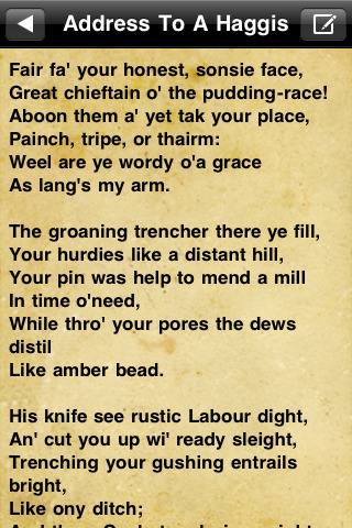 to a mouse by robert burns pdf
