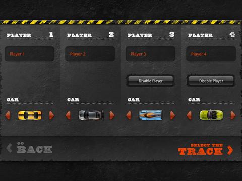 Old School Race multiplayer Pro