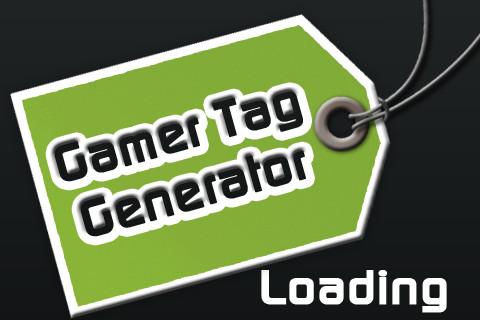 gamer tag generator