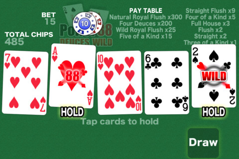 4 aces in poker means of egress requirements