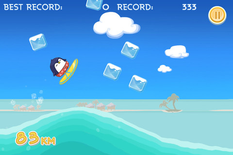 South Surfers Lite