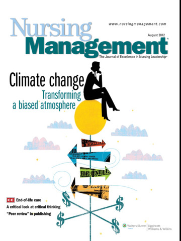 Medicine management in nursing