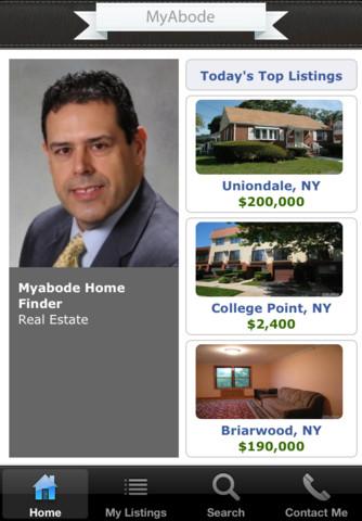 MyAbode Home Finder