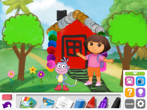 Nick Jr Draw & Play HD 1.1