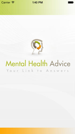Mental Health Advice mental health services
