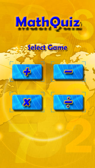 Maths Quiz Learn with Fun math games