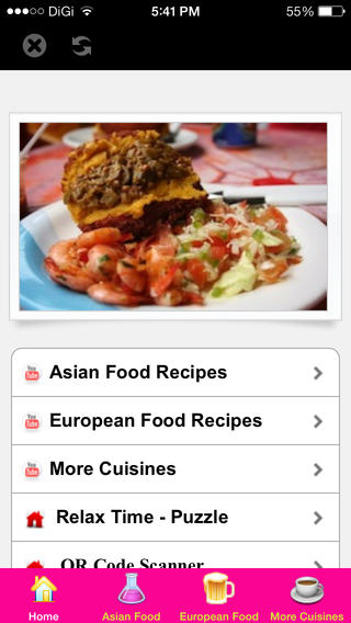 Real Recipes - How to Cook International Cuisines? thai cuisine