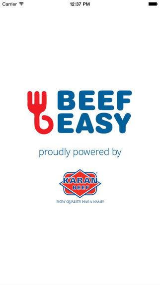 Beef Easy beef