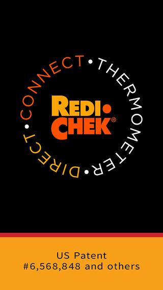 RediChek ET11 cooking channel shows
