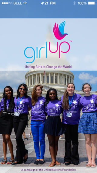 Girl Up Advocacy social advocacy topics