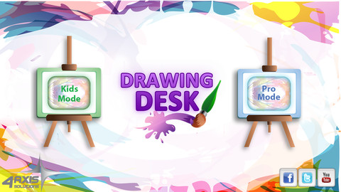 Drawing Desk Lite