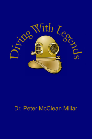 Diving With Legends diving equipment