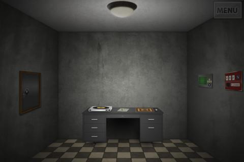 Prelude room escape app for ipad iphone games for Escape room design