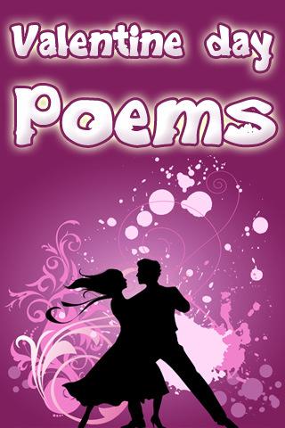 Valentine Day Poems valentine s day poems