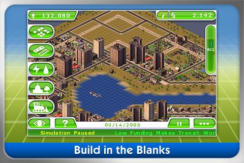 "SimCityâ""¢ Deluxe FREE"