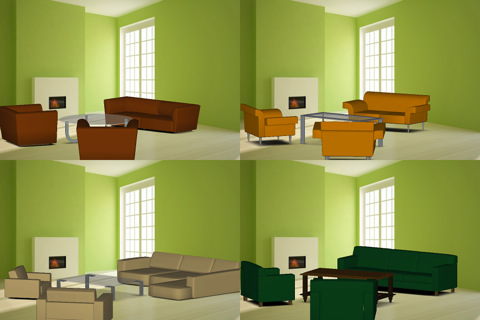 Arrange Your Room 3d App For Ipad Iphone Lifestyle