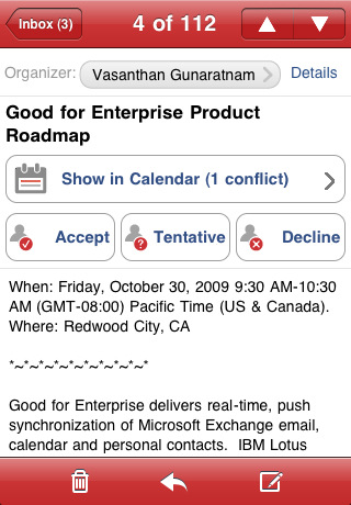Good for Enterprise