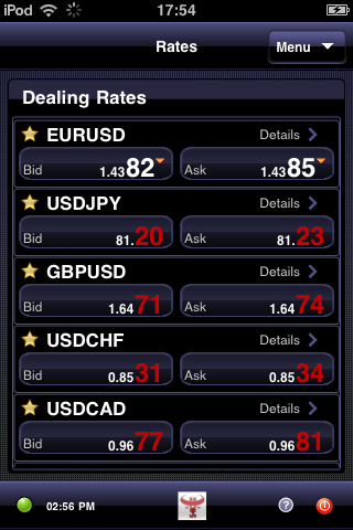Forexyard mobile download