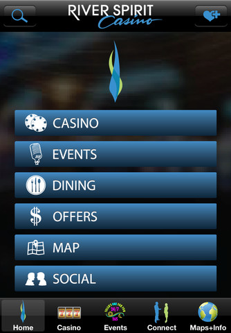 casino club iphone app