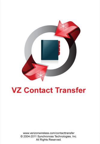 VZ Contact Transfer