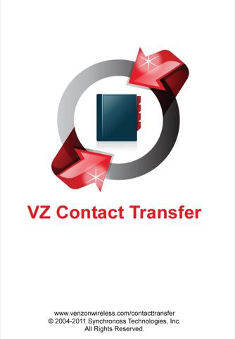 VZ Contact Transfer