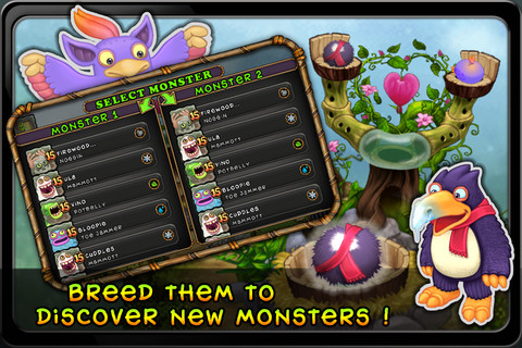 My Singing Monsters 1.0.3