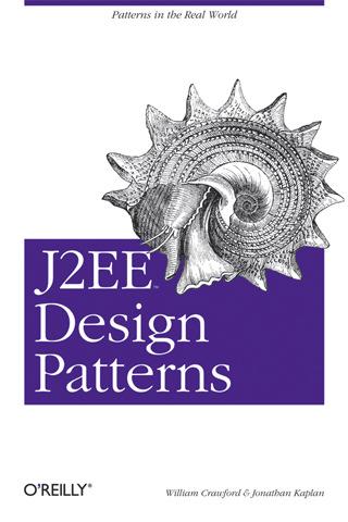 J2EE Design Patterns - Free eBooks Download