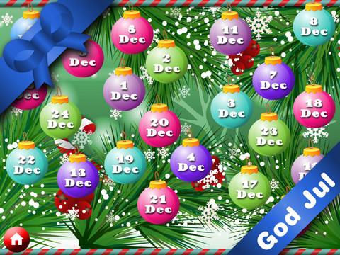 Alice Julkalender 2012