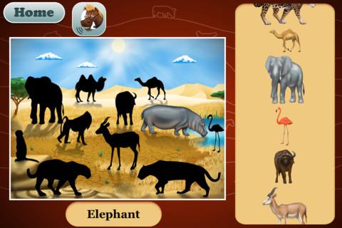 Animal Quiz for Kids