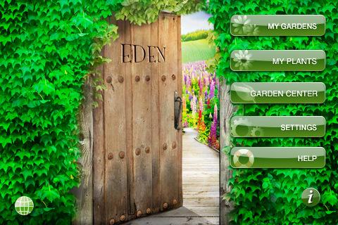 Garden Landscape Design App Ipad
