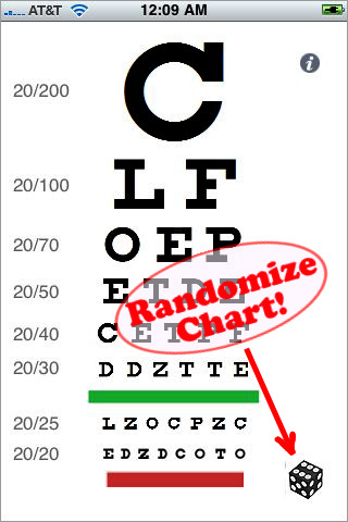 Related Pictures eye chart ipad wallpaper ipad background all ...