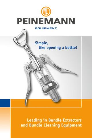 Peinemann Equipment camping equipment