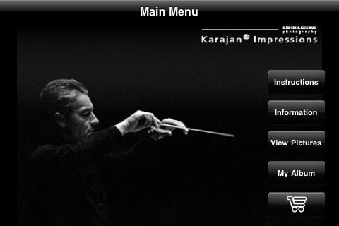 Karajan® Impressions printing impressions