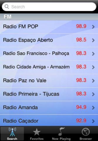 Radio Santa Catarina santa catarina