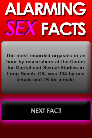 Related - Lifestyle - 18+ Alarming Sex Facts