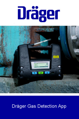 Dr 228 ger gas detection app for ipad iphone utilities
