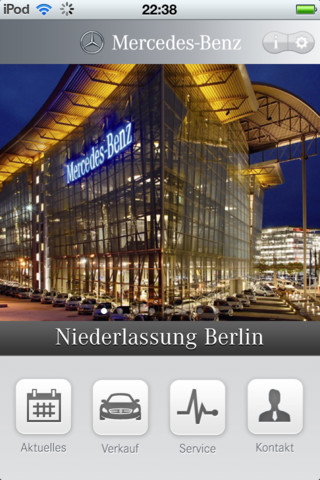Mercedes-Benz Berlin mercedes benz m xico