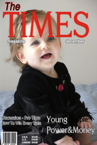 Magazine Your Photo.