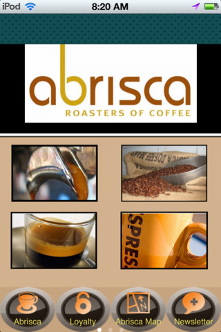 Abrisca Coffee Rewards effects of drinking coffee