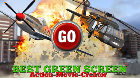 Action Movie Creator FX action and adventure movie
