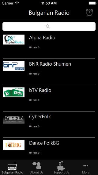 Bulgarian Radio - Българското радио biologycorner