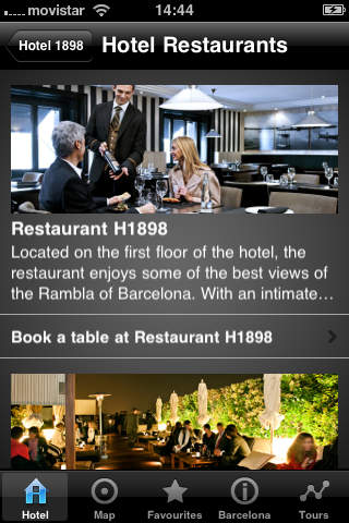 Hotel 1898 Barcelona – discover the city of Gaudí with our personalized city guide! taoyuan city