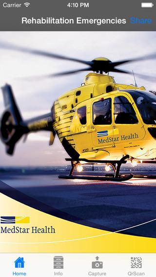 Rehabilitation Emergencies emergencies essentials