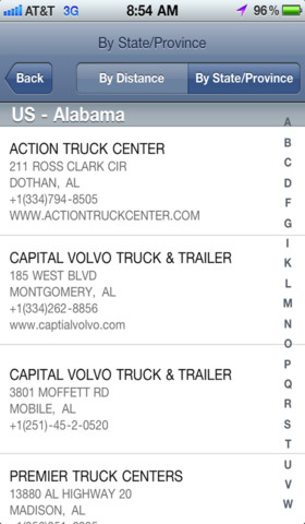 Volvo Locator – Volvo Trucks Dealer Locator volvo s90