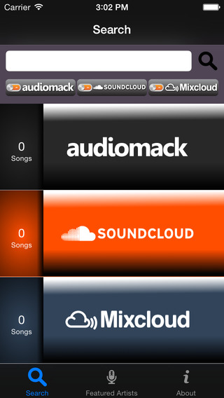 Platformz music audiomack