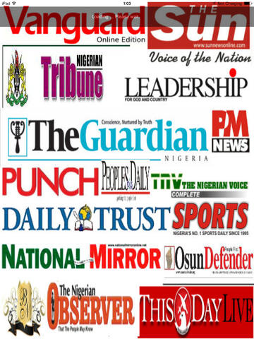 NIGERIA NEWS PRO 2 bangladeshi newspaper