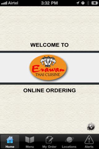 Erawan Thai Cuisine thai cuisine