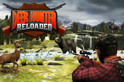 deer hunter reloaded for pc