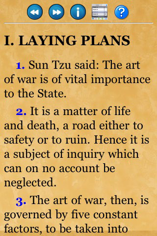 sun tzu quotes art of war quotes thought for the day