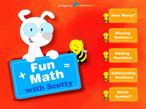Fun Math with Scotty 1.2